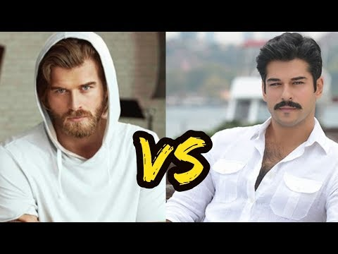 Kivanc Tatlitug VS Burak Ozchivit Turkish Actors 2018 Turkey Models