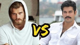 Kivanc Tatlitug VS Burak Ozchivit Turkish Actors 2018 ||Turkey Models