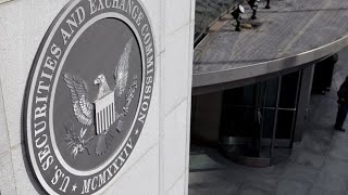 SEC's Clayton Says U.S. Is 'Far Superior' in Market Regulation