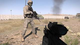 Арма 3 Настройка рации ,на 1канал-2 частоты(для отряда 7th при поддержки Sonicand Как начать играть:https://www.youtube.com/watch?v=zLGHkR2tfY8., 2015-04-26T19:01:47.000Z)