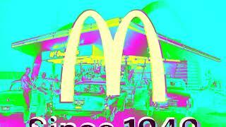 McDonald's Ident History Effects Part 2