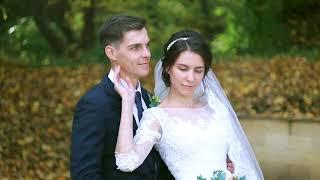 Христианская свадьба | Кирилл & Наталья