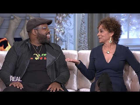 Tracy Bethea - Dwayne & Whitley from A Different World Reunite