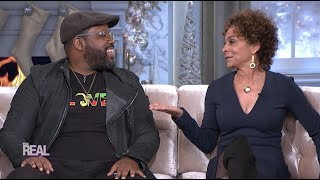 Souvenirs that Jasmine Guy & Kadeem Hardison Kept from A Different World