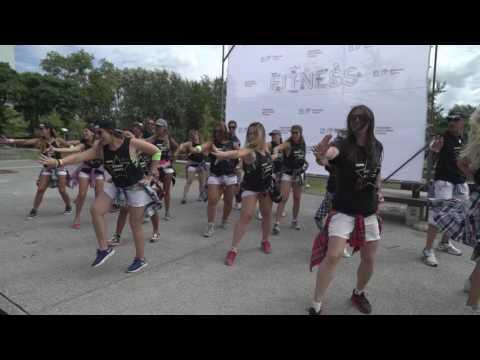 Fitness Plaza Seregni