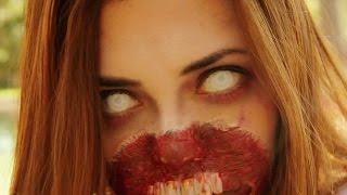 ¡Gran cantidad de zombies invadieron la ciudad de San Antonio!