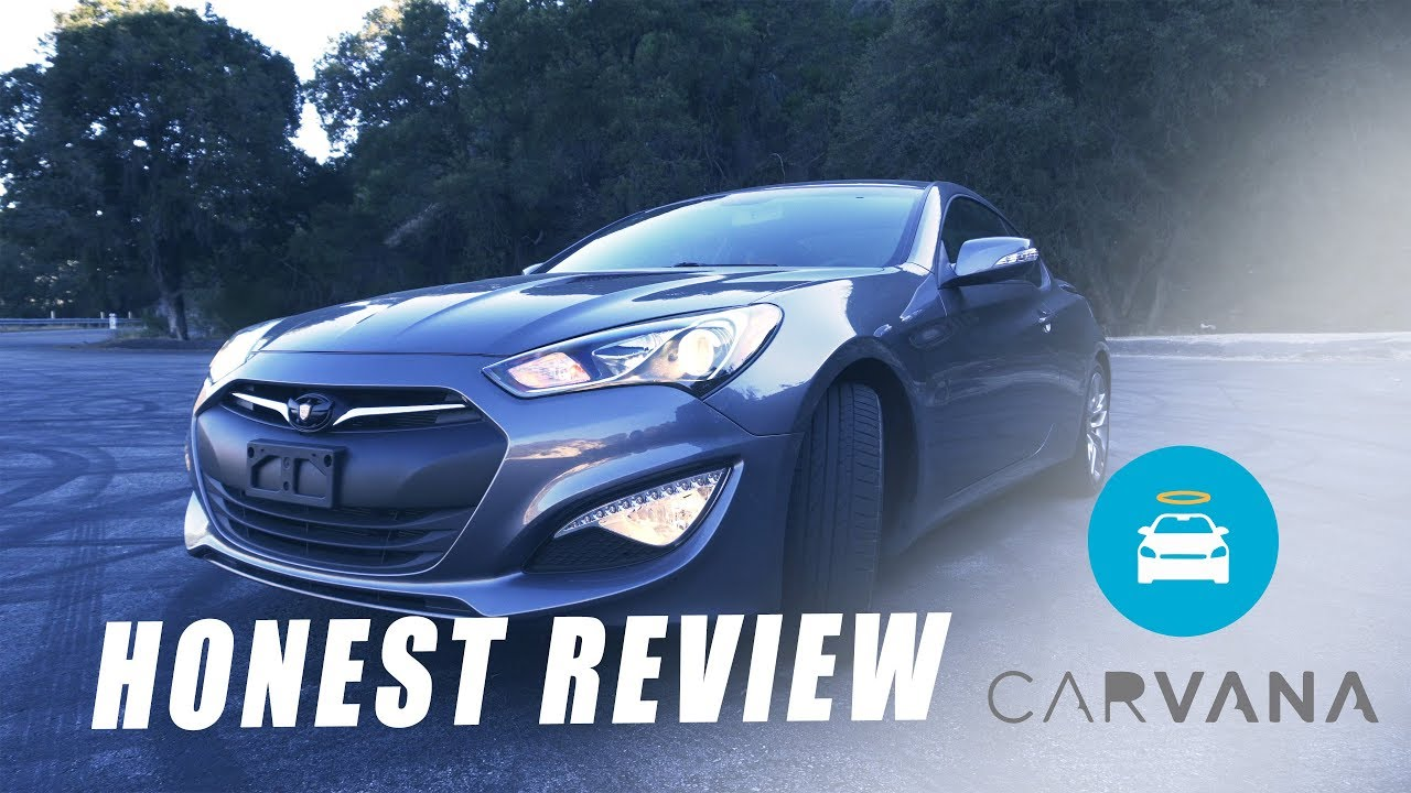 Carvana Honest Review My Experience