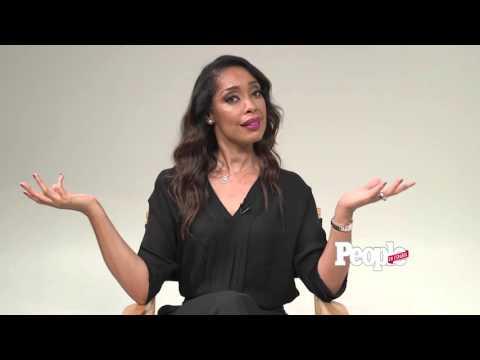 5 cosas que no sabías de Gina Torres