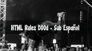 The Devil Wears Prada | HTML Rulez D00d | Sub. Español