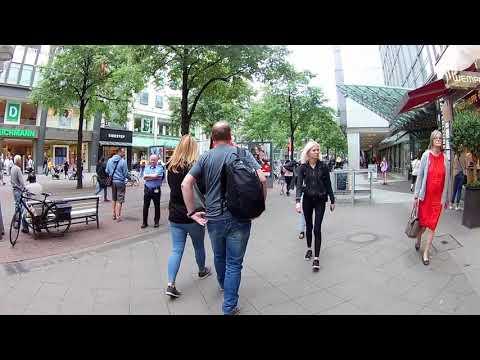 Hanover City Walking Tour