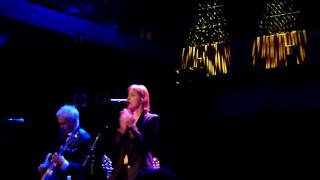 Suzanne Vega Jacob and the Angel Hamburg 3.10.16