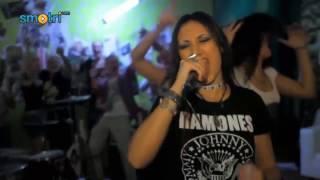 топ 5 рок-клипов с женским вокалом))