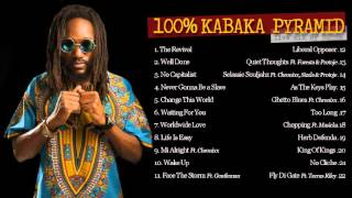 100% Kabaka Pyramid - BEST OF -