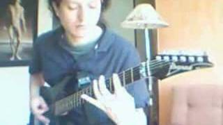 dimarzio x2n demonstration