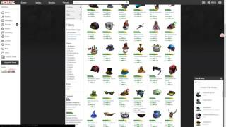 ROBLOX Trading - #5 (SOLD JJ!)