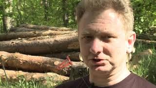 Ćwiczenia terenowe z podstaw leśnictwa część 3. Las - funkcje lasów i pomiar drzew