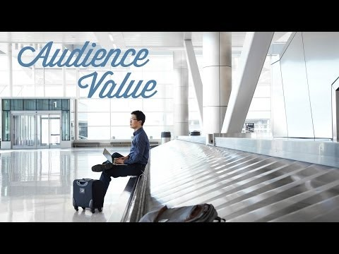 Finding Your Audience Value