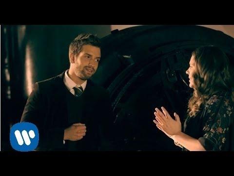 Pablo Alboran - Donde Est El Amor ft. Jesse & Joy (Videoclip oficial)