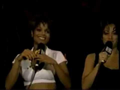 Michael Jackson arrives at MTV Music Awards  - 1995