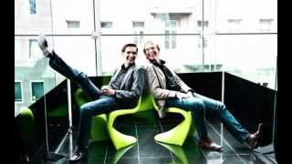 Klemens Sander & Justus Zeyen: LIEBESBOTSCHAFT (Schubert: Schwanengesang)