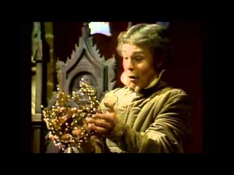 "Richard II: ""Aye, No, No, Aye"" speech"
