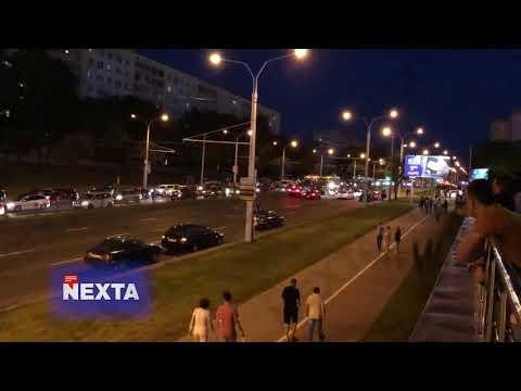 24 Канал: Люди блокують дороги, щоб не пройшла спецтехніка