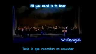 Scorpions - Maybe I Maybe You (Ingles - Español)