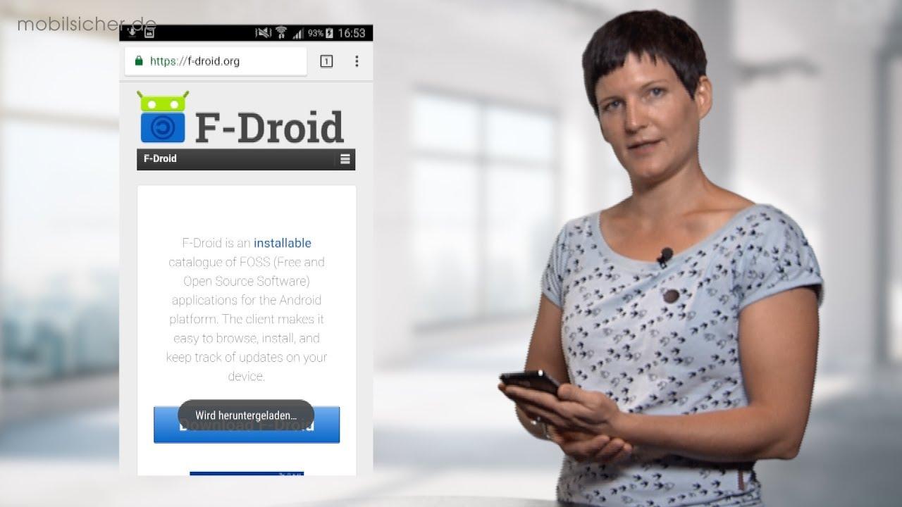 Apps Installieren Android