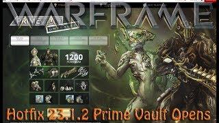 Warframe®: Prime Vault - Nyx Prime Pack Xbox One — buy