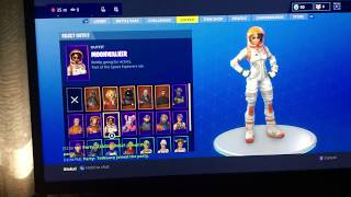 FORTNITE account for sale offers or trade my account links are in the description