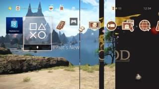 ファイナルファンタジーXIV PS Store専用特典テーマ [PlayStation Store特典]