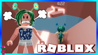😥I CAN'T GET PAST THE HEXAGONS!!! 😥(Roblox Tower of Hell)