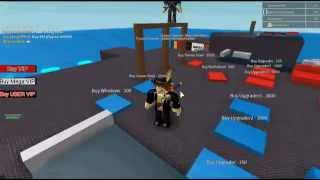 OBBY TYCOON WARNING short (Roblox Obby Tycoon)