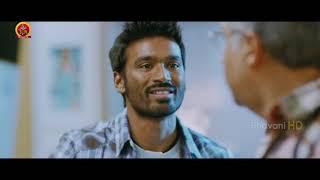 Dhanush Latest Telugu Movies | Latest Telugu Full Movies | Mr Karthik