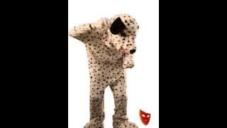 Dalmatian - Escapade Animal Costumes