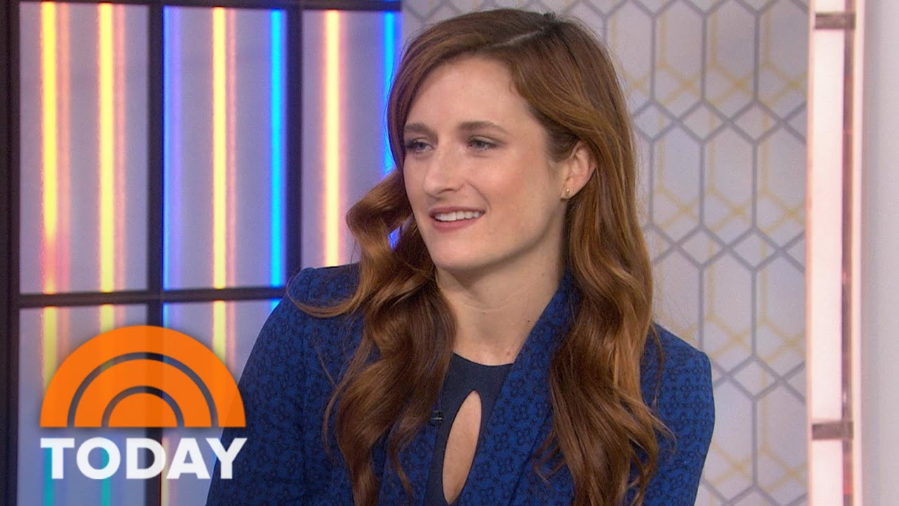 Watch Grace Gummer video