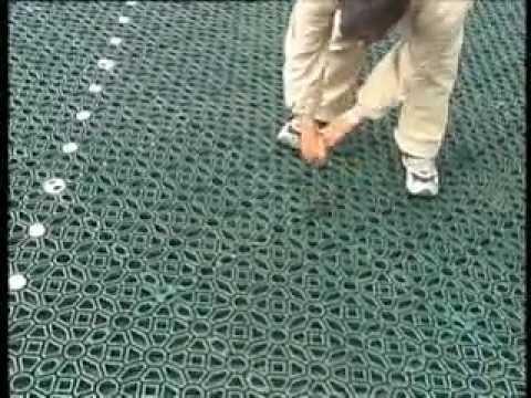 es pavimento transitable para jardineria mod