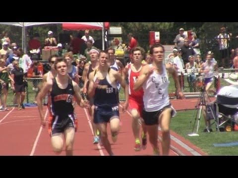 ohsaa state track meet 2014
