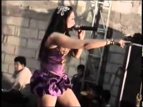 Dangdut Hot Ratu Bohay Cinta Satu Malam Duo Sexi