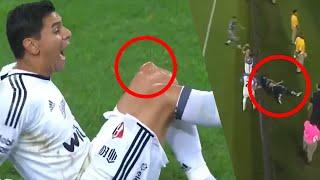 21st Century Horrific Injuries In Football 🚑😢