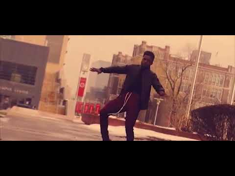 DJ ECool feat Davido - ADA (Official Dance Video)