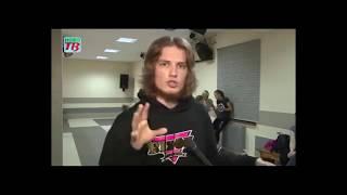 Интервью резидентов BIZON BRAND для канала НОВО ТВ