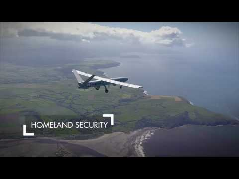 Watchkeeper X delivering maritime ISR