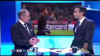 Bayern Munich 3-1 PSG Post Match Analysis