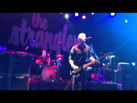 The Stranglers - Live - Blown Away - 1st April 2014 - Barts - Barcelona