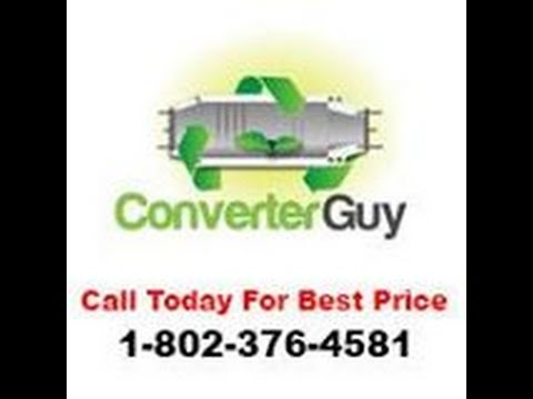 Converter Recycling Connecticut