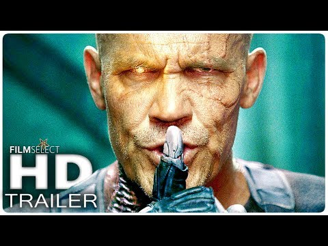 BEST MOVIE TRAILERS 2017