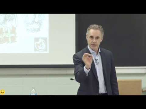 Jordan Peterson - Why Utopia is Impossible