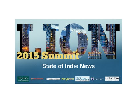 State of Indie News