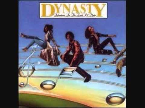 Dynasty - Take Another Look At Love